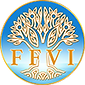 Foundaton for Vedic India logo