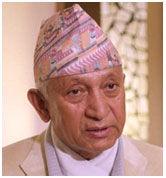 Deepak PrakashBaskota