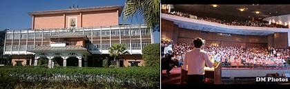 Nepal Pragya Bhawan Building