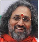 Swami Amritswaroopananda