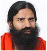 Yogarsi Swami Ramdev ji
