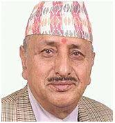 ProfDrRhishiram Pokhrel