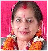 Vidushi Kanta Bhattarai