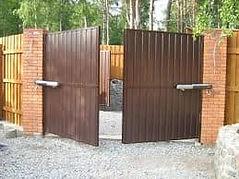 Независимая экспертиза качества автоматических ворот и дверей