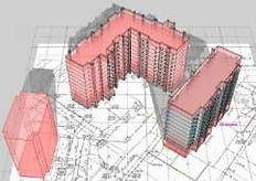 Экспертиза инсоляции квартиры