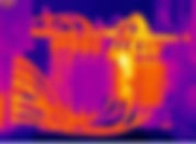кспертиза тепловизором электропроводки
