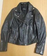 Товарная экспертиза кожаной куртки