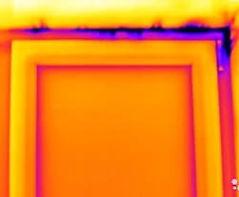Экспертиза тепловизором дома, квартиры
