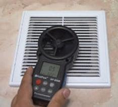 Независимая экспертиза вентиляции в доме