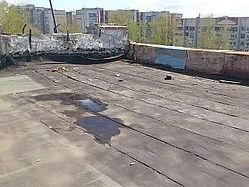 Независимая экспертиза крыши, кровли