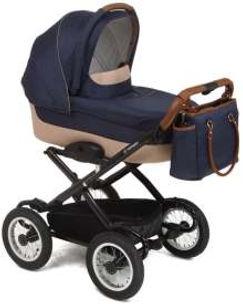 Независимая экспертиза детской коляски