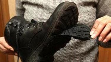 Независимая экспериза обуви в Краснодаре. КРДэксперт