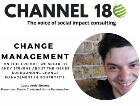 Change Management Podcast