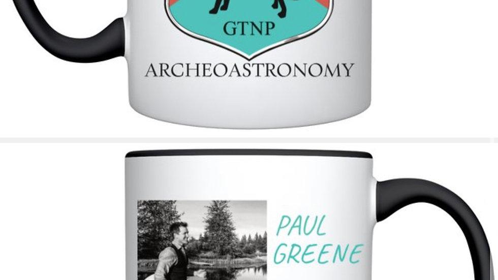 VIP MUG 2020 - Paul Greene Hub
