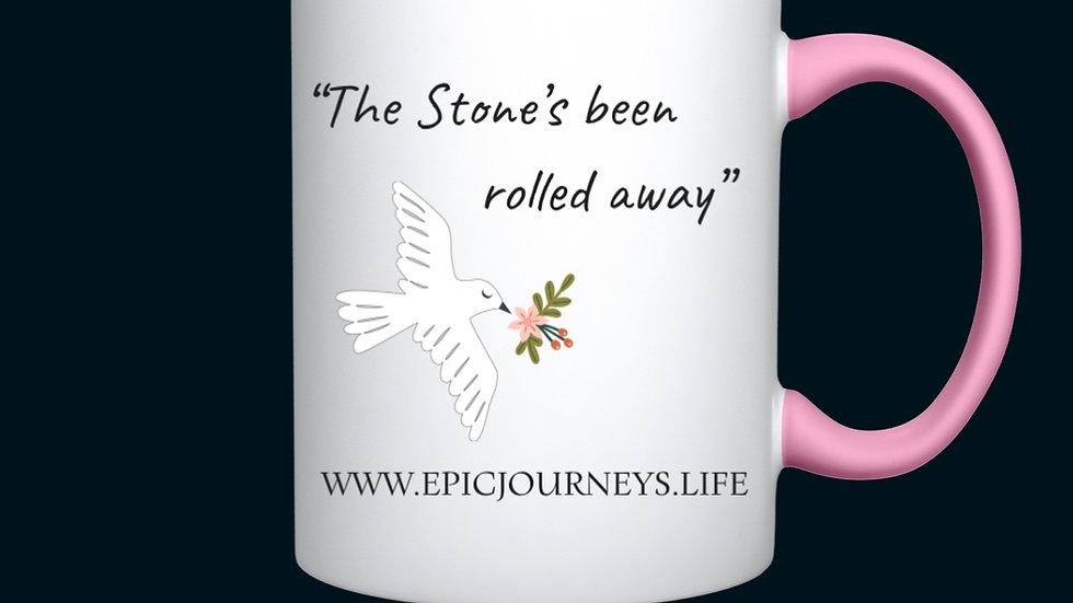 The Stone Mug