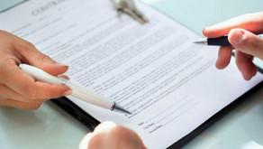 COVID-19: A Importância da Celebração de Contratos por Escrito