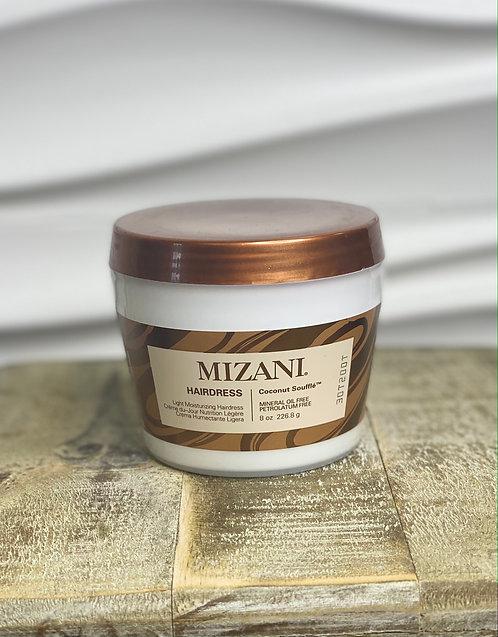 Mizani Coconut Souffle Hairdress