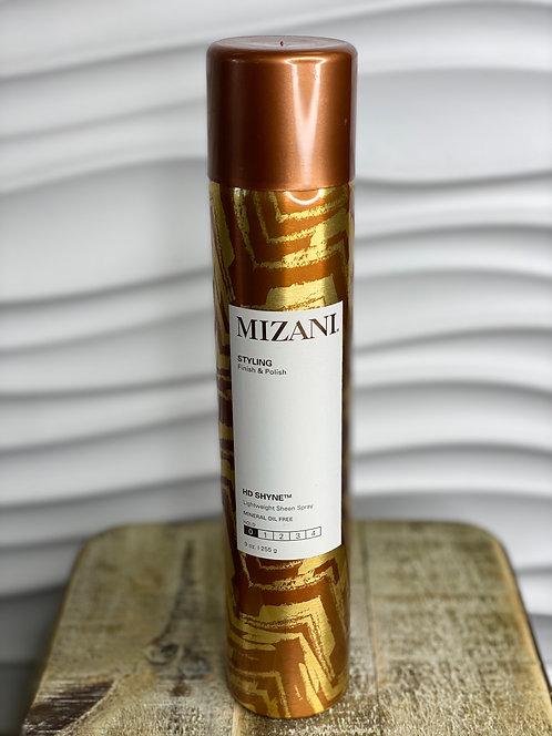 Mizani HD Shyne Sheen Spray