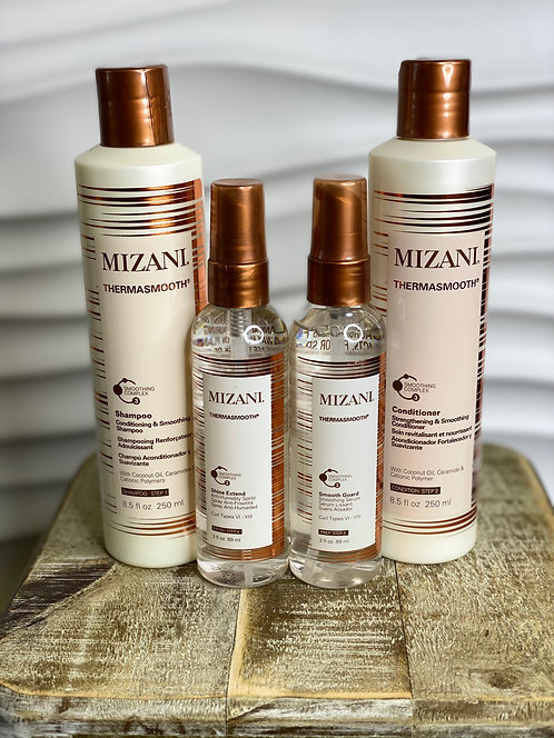 Mizani Smoothing Bundle
