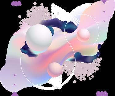 El extracto forma 3D