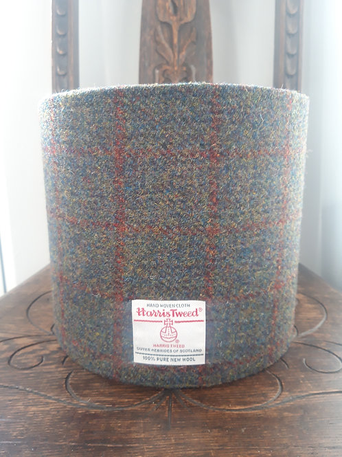 Genuine Harris Tweed Lampshade