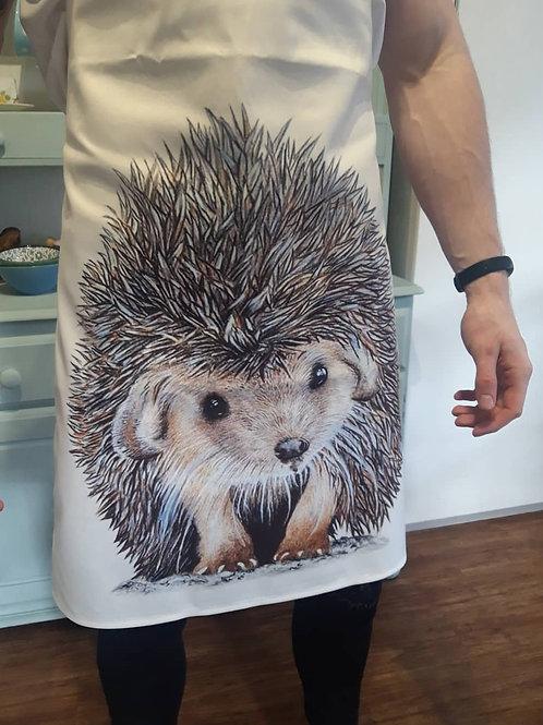 Conker the Hedgehog Apron