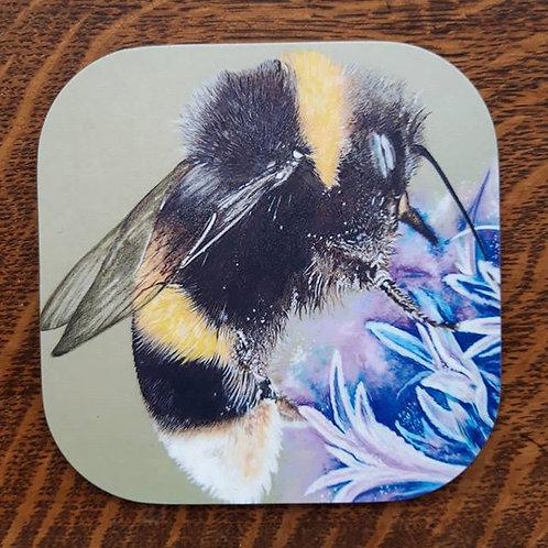 """""""Bee"""" Coaster"""