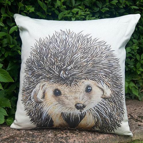 Conker Cushion