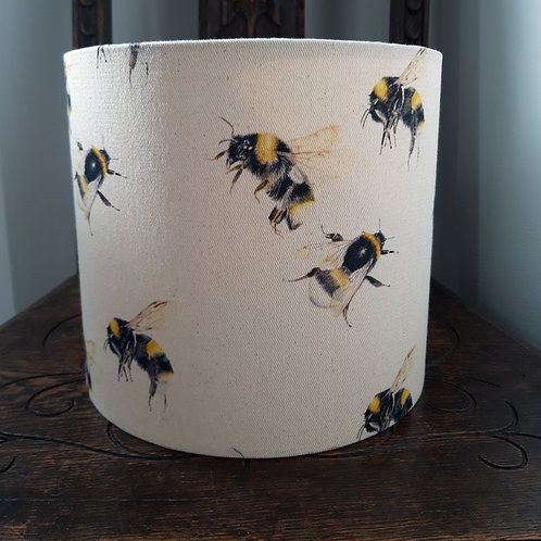 Busy Bee Lampshade