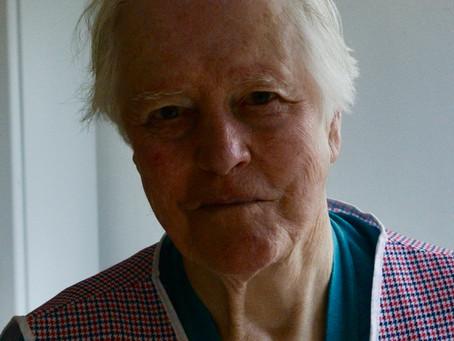 Brigid Bradley (née Bryson)