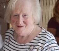 Ellen Bradley (1st Anniversary)