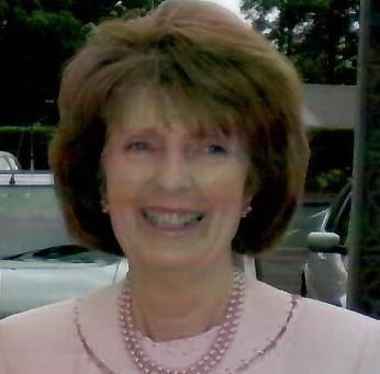 Sara McCusker (née Convery)