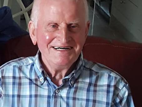 Colm Higgins R.I.P.