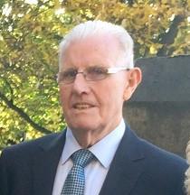 Peter McKenna