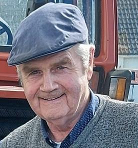 Gerald (Gerry) McLaughlin