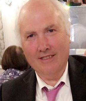 Francis Gerard O'Hagan