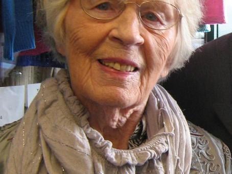 Eileen Mullan (née Kerrigan)