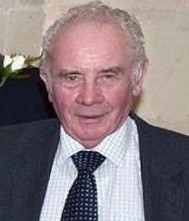 Joseph Patrick McGuckin