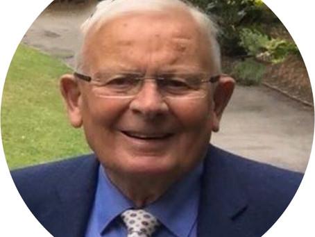 Patrick F (Pat) Gormley