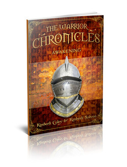 The+Warrior+Chronicles