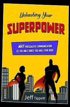 Unleashing Your Superpower