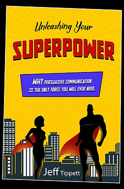 Unleashing Your Superpower