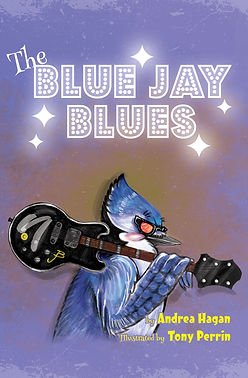 The Blue Jay Blues