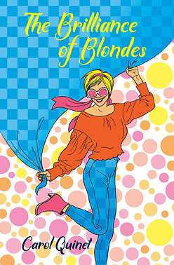 The Brilliance of Blondes