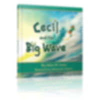 Cecil and the Big Wave