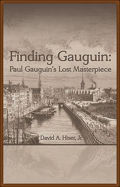 Finding Gauguin