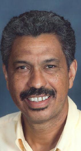 Byron W Woodson