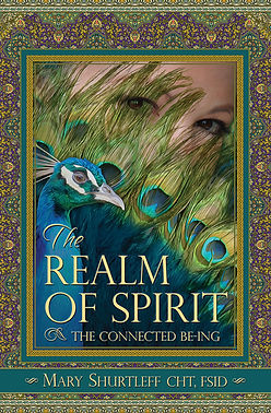 The Realm of Spirit: The Connected Be-ing