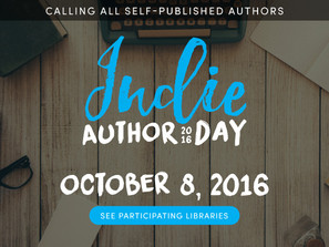 Why Do Indie Authors Matter?