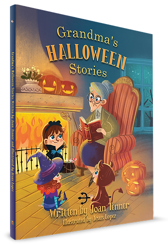 Grandma's Halloween Stories 3D.png